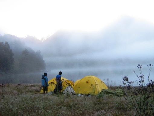 Nice Camp